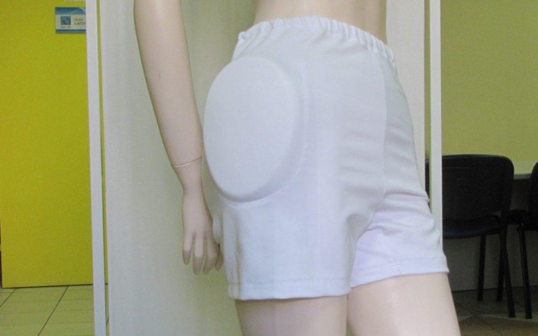Chrániče bedrových kĺbov