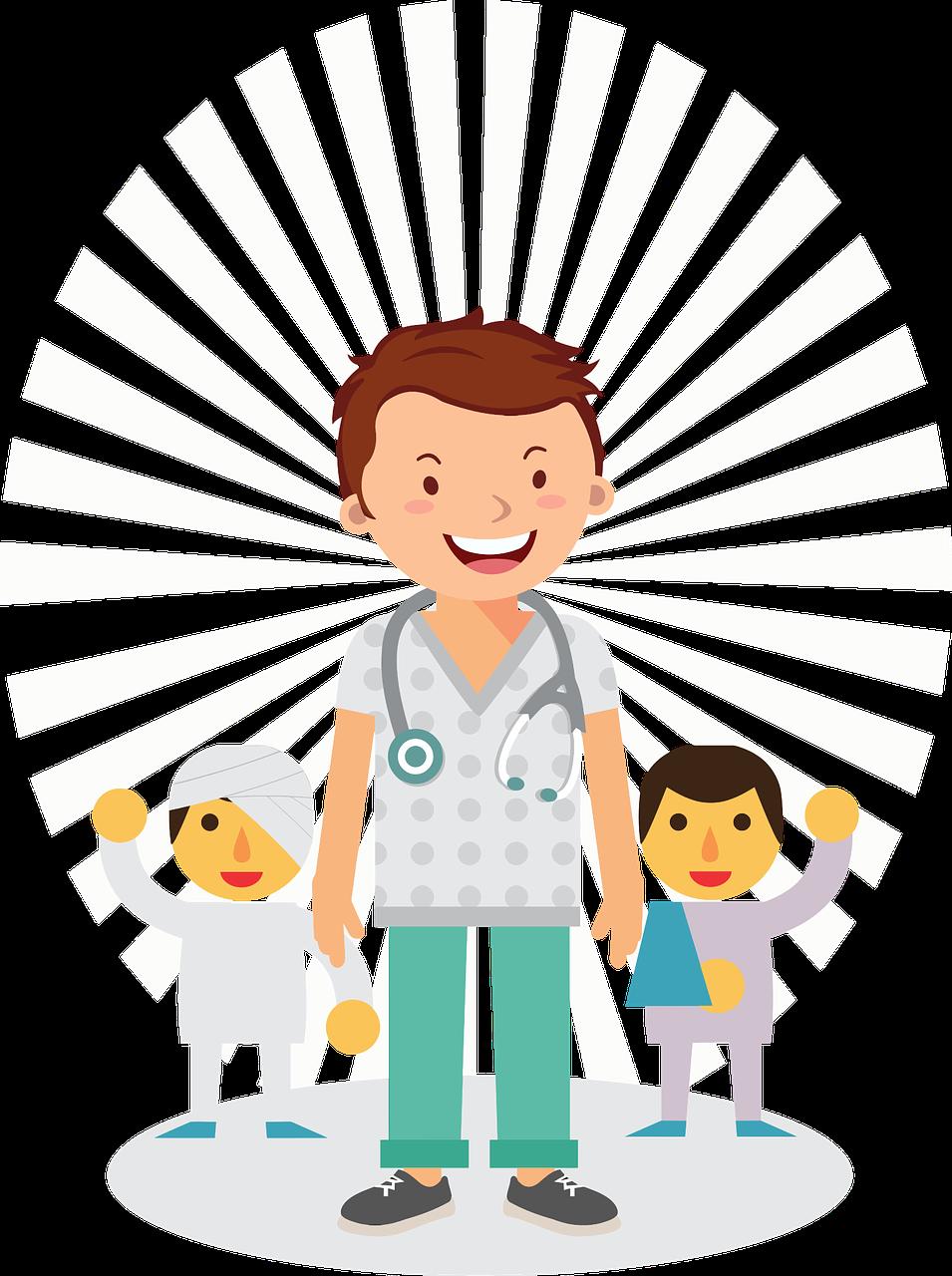 detský ortopéd