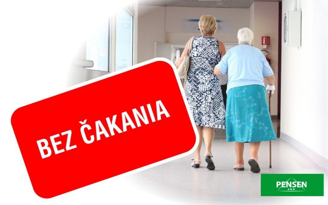 Ortopedická ambulancia pre dospelých Záhradnícka